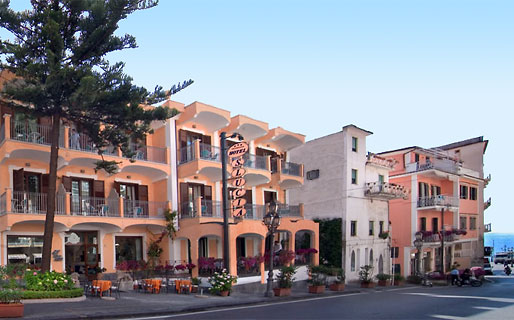 Hotel Santa Lucia Hotel 3 Stelle Minori