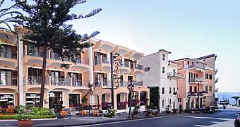 Hotel Santa Lucia Minori Minori hotels