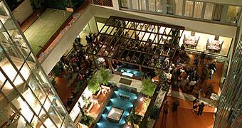 Athenaeum Firenze Hotel