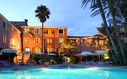 Hotel La Bitta Arbatax, Tortolì Hotel