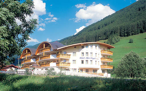 Alpin Royal Hotel & Spa Hotel 4 Stelle Valle Aurina