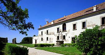 Masseria Astapiana Villa Giusso Vico Equense Castellammare di Stabia hotels