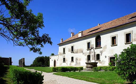 Masseria Astapiana Villa Giusso Historical Residences Vico Equense