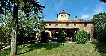 Il Borghetto Montefiridolfi, San Casciano Val di Pesa Monteriggioni hotels