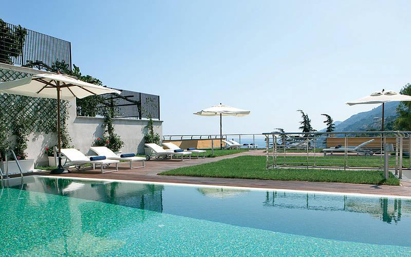 Hotel Agropoli Sul Mare Tre Stelle