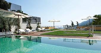 Relais Paradiso Vietri sul Mare Erchie hotels