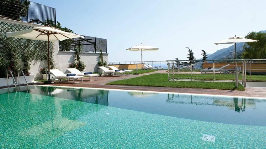 Relais Paradiso Hotel 5 estrelas Vietri sul Mare