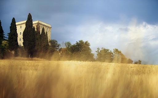 Torre Almonte Residenze d'Epoca Todi