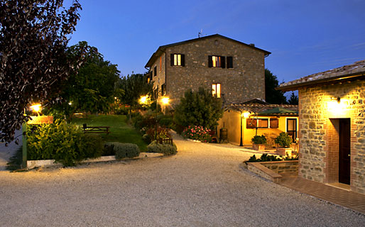Il Melograno Farmhouse Holidays Pianello