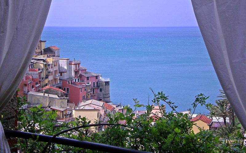 Luxury Hotels In Manarola Italy
