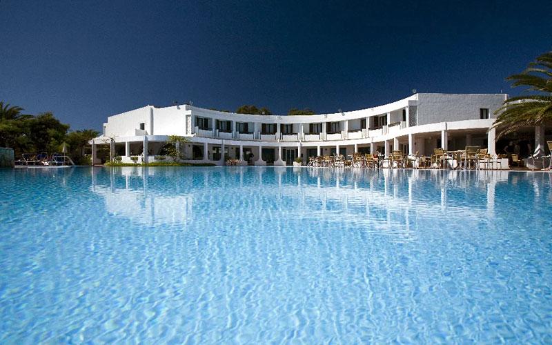 Flamingo Resort Santa Margherita Di Pula E 22 Hotel