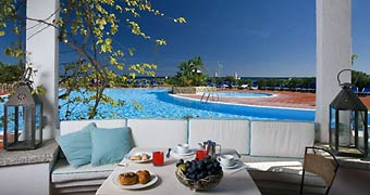 Flamingo Resort Santa Margherita di Pula Cagliari hotels