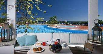 Flamingo Resort Santa Margherita di Pula Cagliari hotels