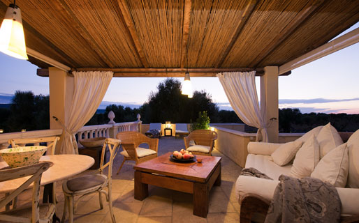 Masseria La Rascina Bed & Breakfast Ostuni