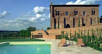 Locanda Palazzone Orvieto Amelia hotels