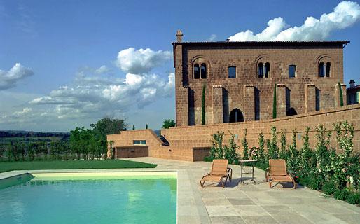 Locanda Palazzone Orvieto Hotel