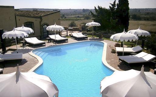 Hotel La Corte del Sole 4 Star Hotels Lido di Noto