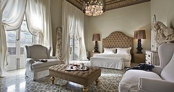 Villadorata Noto Hotel