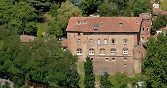 Castello di Oviglio Oviglio Asti hotels