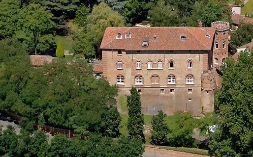Castello di Oviglio Residenze d'Epoca Oviglio