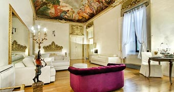 Palazzo Tolomei Firenze Cappelle Medicee hotels