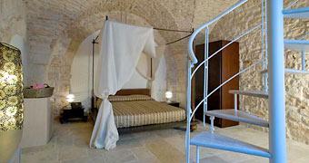 Le Alcove Alberobello Hotel