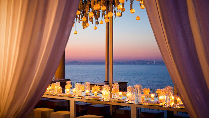 Sugokuii Luxury Events and Weddings Wedding Planners Capri