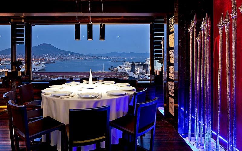 Romeo hotel napoli and 50 handpicked hotels in the area for Design hotel naples italy