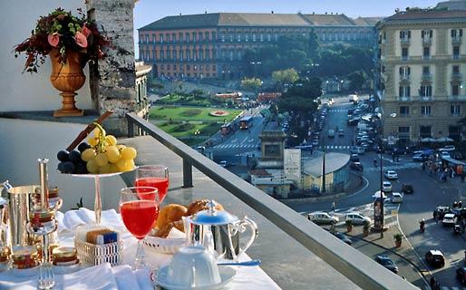 Hotel Palazzo Dei Turchini Napoli