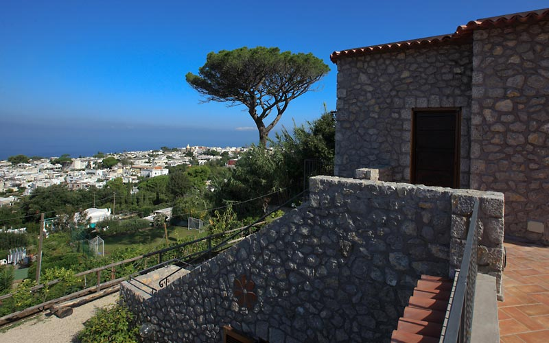 TerraMMare Farmhouse Holidays Anacapri