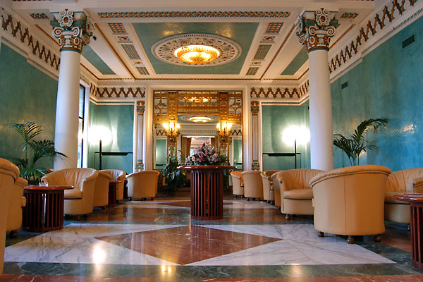 Hotel roma firenze and 22 handpicked hotels in the area for Hotel design florence