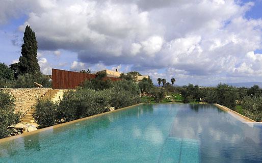 Baglio Villa Sicilia Small Boutique Hotels Selinunte (Castelvetrano)