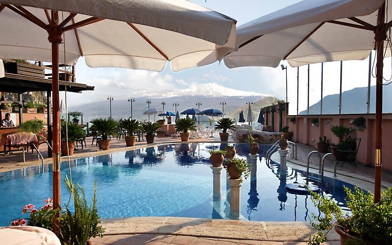 Hotel villa sonia castelmola taormina and 75 handpicked for Hotel villa taormina