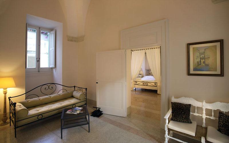 Palazzo guglielmo vignacastrisi and 47 handpicked hotels for Boutique hotel gargano