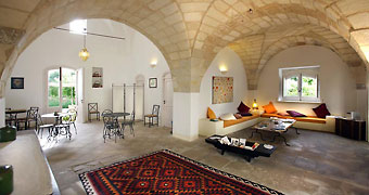 Palazzo Guglielmo Vignacastrisi Lecce hotels