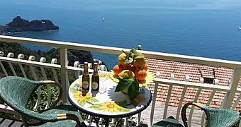 Locanda degli Agrumi Conca dei Marini Praiano hotels