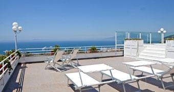 Villa Oriana Relais Sorrento Vico Equense hotels