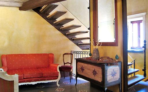 Antica Dimora San Girolamo Bed & Breakfast Licata