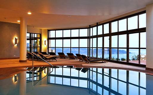 Lefay Resort & SPA Lago di Garda 5 Star Luxury Hotels Gargnano