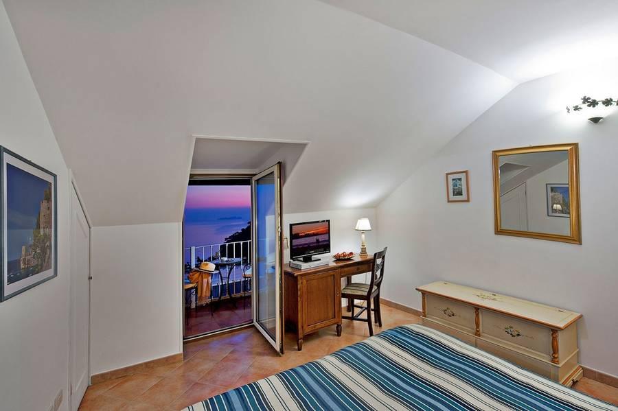 Hotel Villa Gabrisa Hotel Positano