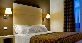 Suite 70 Reggio Calabria Scilla hotels