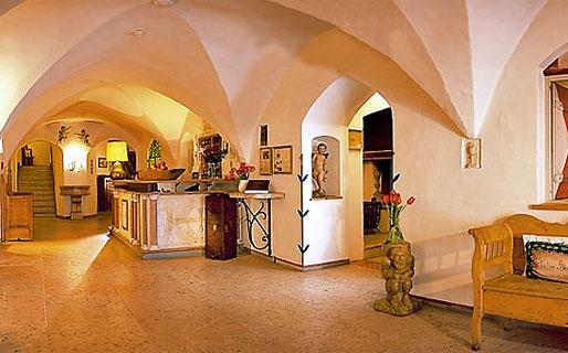 Hotel Adler Niederdorf / Villabassa Hotel