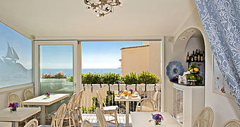 Villa La Tartana Positano Praiano hotels