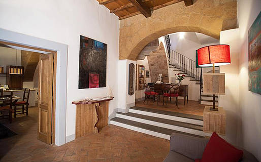 Sant'Angelo 42 Bed & Breakfast Orvieto