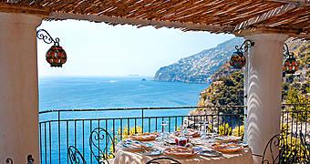 La Conca Azzurra Conca dei Marini Praiano hotels