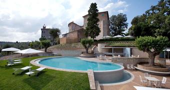 Castello di Monterado Monterado Urbino hotels