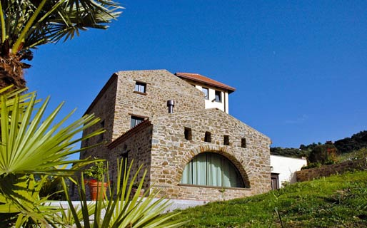 La Molinella Countryside Residences Laureana Cilento