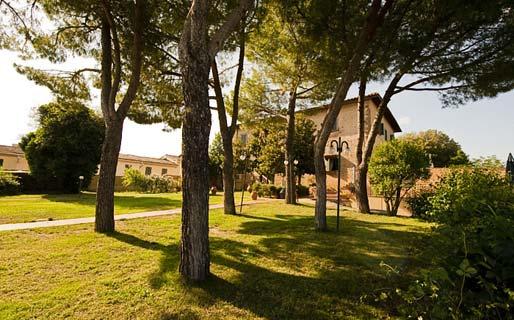 Villa Il Fedino Residenze d'Epoca San Casciano Val di Pesa