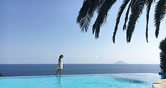 Hotel Ravesi Salina - Isole Eolie Messina hotels