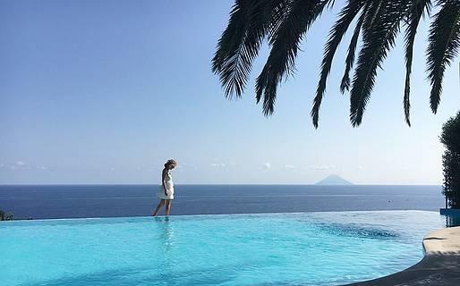 Hotel Ravesi 3 Star Hotels Salina - Isole Eolie